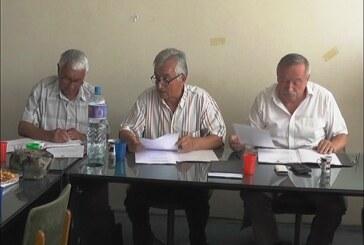 Održana Skupština Gradske organizacije rezervnih vojnih starešina Kruševac