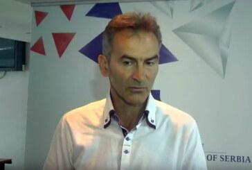 """Predavanje u RPK Kruševac: """"Kako sačuvati zdravlje u uslovima savremenog poslovanja"""""""