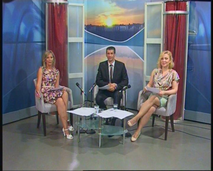 Televizija Kruševac radno obeležila 26 godina emitovanja programa