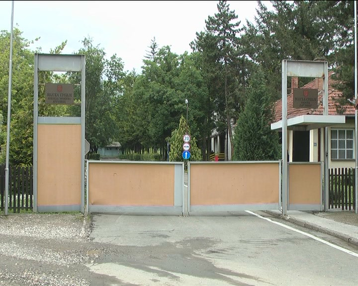 Šesto sportsko prvenstvo Komande za obuku – prvi put u Kruševcu