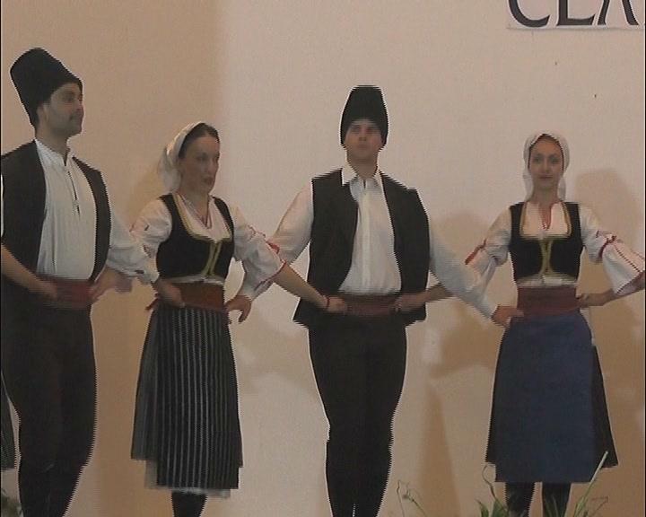 Na Takmičenju sela predstavilo se Trmčare