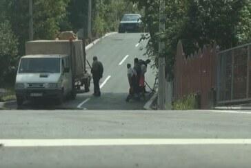 Ulica Jelene Dimitrijević posle 53 godine dobila asfalt