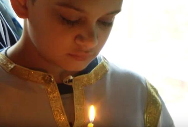 Svetosavska bašta: Dan Carske porodice Romanov svečano proslavljen u Manastiru Svetog Luke u Bošnjanu