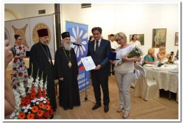 U Beogradu obeležen Dan porodice, ljubavi i vernosti, svečanosti prisustvovao kao jedan od slavodobitnika i gradonačelnik Kruševca sa suprugom