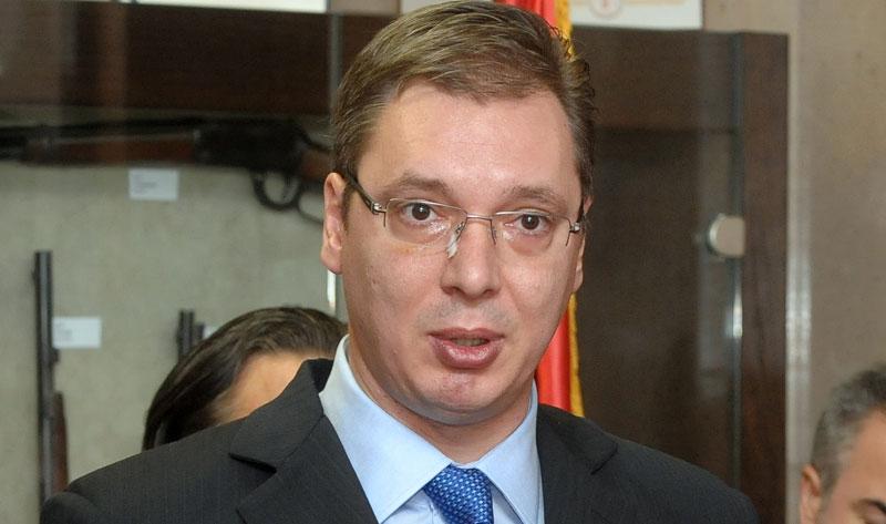 Predsednik Vučić pušten kući, njegovo stanje stabilno