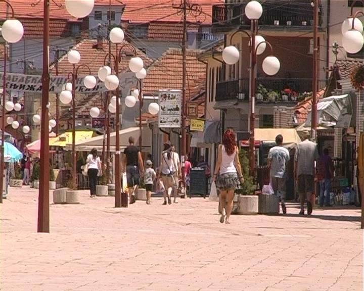 "Zbog nenamenske potrošnje vode, JKP ""Aleksandrovac"" uvelo restrikcije u snabdevanju"