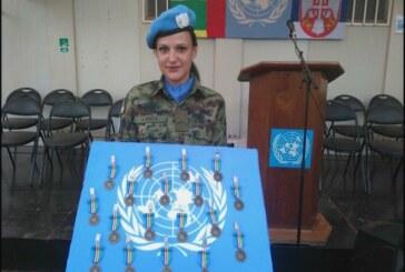 OPUŠTENO: Kruševljanka Ana Nikolić posle Mirovne operacije UN u Centralnoafričkoj republici (EMISIJA)