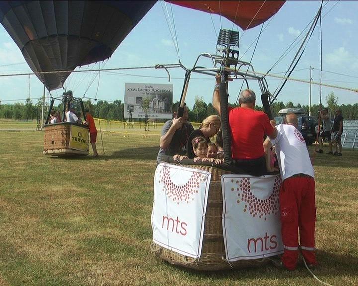 Međunarodni festival balona u Kruševcu ispunio sva očekivanja!