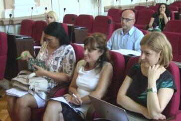 Održan sastanak Tima za podršku lokalnim samuopravama u oblasti zaštite životne sredine