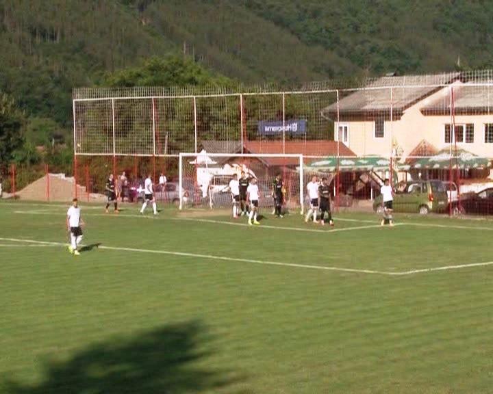 FK Trajal otvorio seriju kontrolnih utakmica: Remi sa Kopaonikom