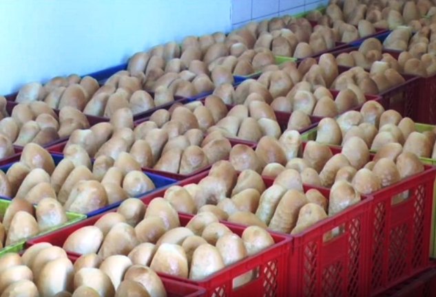 """""""Neće biti poskupljenja hleba"""""""