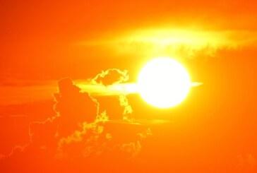 Crveni meteo alarm