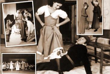 PROZOR SEĆANJA – velikani kruševačkog glumišta: Pozorište – živi simbol kruševačke kulture