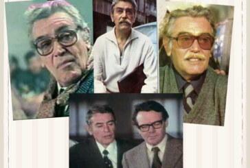 Prozor sećanja – Velikani kruševačkog glumišta: Milan Puzić, nezaboravni general Ler