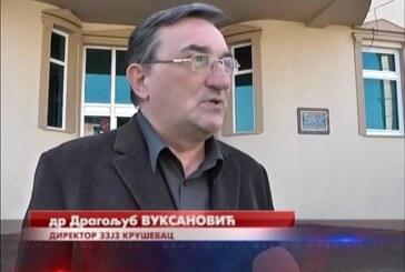 Međunarodni skup posvećen merenju buke u životnoj sredini u Kruševcu