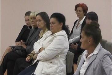 Tribina o prevenciji karcinoma dojke i grlića materice održana u MZ Bivolje