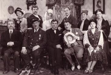 PROZOR SEĆANJA – Velikani kruševačkog glumišta: Ljubinka Bobić (2)
