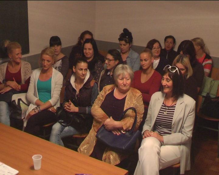 U MZ Centar održana tribina o prevenciji karcinoma dojke i grlića materice