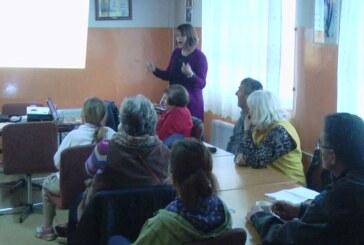 Edukativno predavanje i akcija merenja šećera i masnoće u krvi