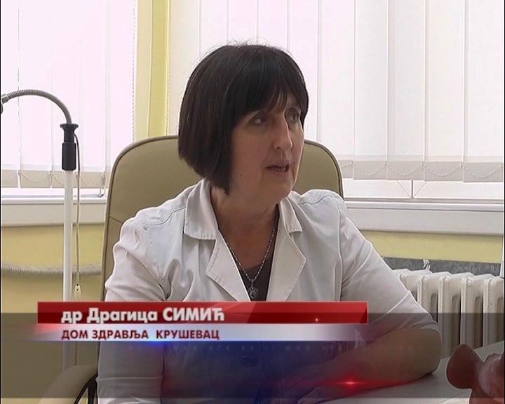 Zbog pojave epidemije malih boginja na Kosovu i Metohiji: Mere pojačanog nadzora