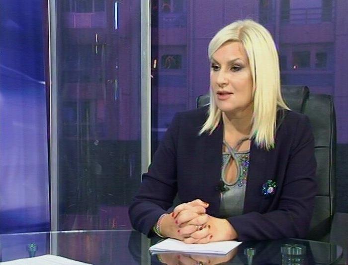 RAZGOVOR S POVODOM: Zorana Mihajlović, potpredsednica Vlade Srbije (kompletna emisija)