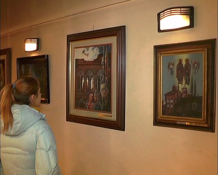 Sedma izložba Udruženja likovnih umetnika Kruševca