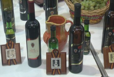 Šesti Međunarodni sajam vina u Aleksandrovcu