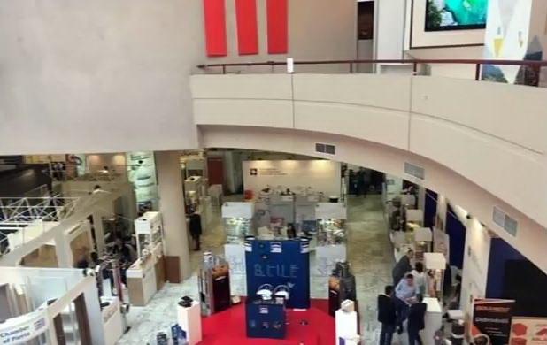 """Na Međunarodnim sajmu privrede """"PANAIR"""" u Tirani i privrednici Rasinskog okruga"""