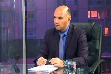 RAZGOVOR S POVODOM: Direktor JKP Vodovod Kruševac Vladimir Milosavljević (EMISIJA)