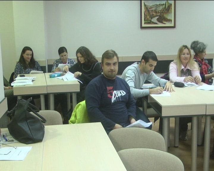 """U CSU Kruševac dva seminara: """"Učimo da učimo i """"Pevajmo i plešimo u ritmu detinjstva"""""""
