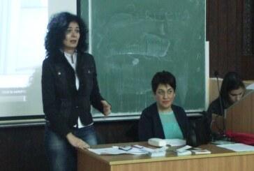 Predavanja u Hemijsko tehnološkoj i Medicinskoj školi povodom Svetstkog dana borbe protiv side
