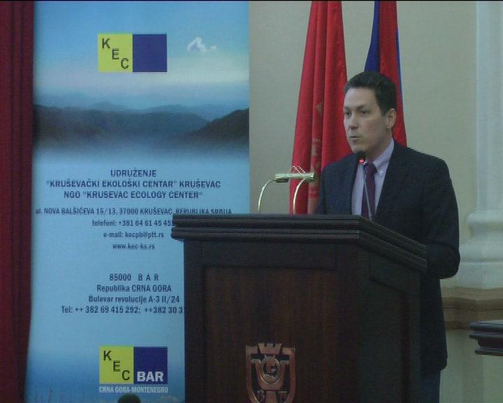 """U okviru projekta """"Lokalni razvoj otporan na klimatske promene"""" predstavljeni planovi i aktivnosti Ministarstva životne sredine"""