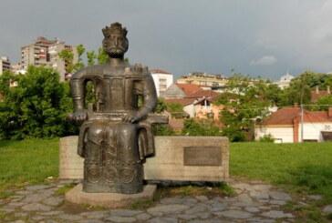 ZAVIČAJNIK: Kruševački kult kneza Lazara
