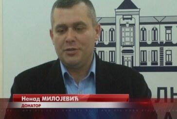Unforme za osoblje Opšte bolnice Kruševac
