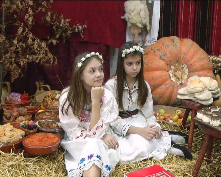 Srpsko-rusko Badnje veče i Božić