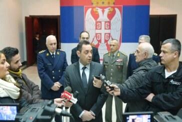 Obeleženo 140 rada i postojanja Vojne bolnice u Nišu