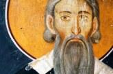 Danas proslavljamo Svetog Savu, najpoštovanijeg našeg svetitelja