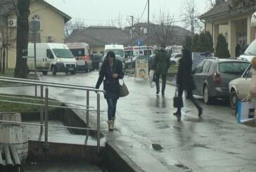 Povećan obim posla tokom vikenda za Službu hitne medicinske pomoći u Kruševcu