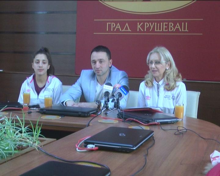 Saška Vujičić i Mirela Milojević predstavljaće Srbiju na NBA All Star utakmici u Los Anđelesu