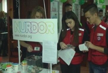 U Kulturnom centru u organizaciji NURDOR – a obeležen Svetski dan dece obolele od raka