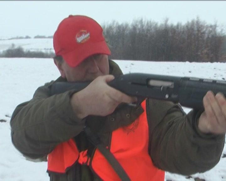 Lovci iz Velikog Šiljegovca ubili lisicu