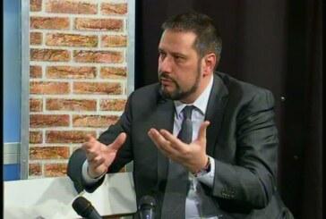 TV INTERVJU: Prof. dr Radmilo Janković, direktor Klinike za anesteziologiju i intenzivnu terapiju