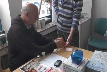 U Kruševcu Registar obolelih od šećerne bolesti