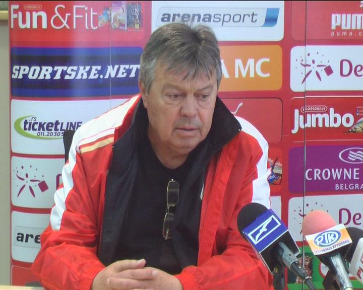 FK Napredak pred subotnji meč sa novosadskom Vojvodinom