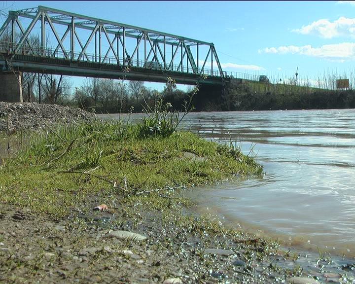 Reke oko Kruševca u blagom opadanju, planinske-bujične reke i potoci u optimalnim tokovima