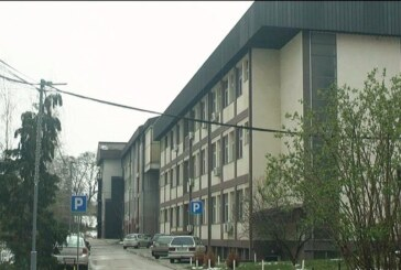 Zabrana poseta pacijentima Opšte bolnice Kruševac