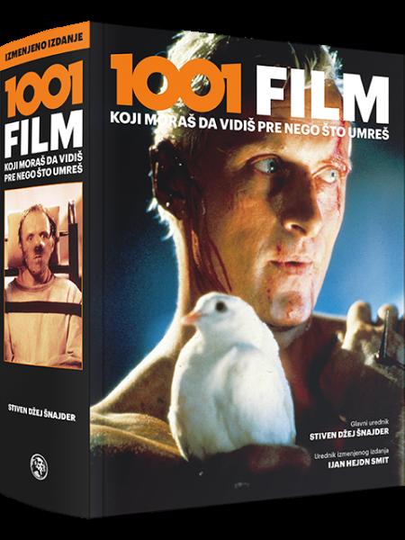 U vodiču za filmove koje morate videti pre smrti i 15 jugoslovenskih ostvarenja