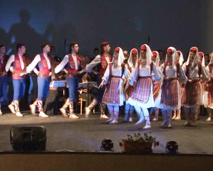 U Brusu koncert amaterskog KUD-a Španac