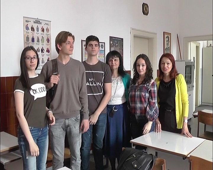 Kruševački gimnazijalci odlični na Republičkom takmičenju iz fizike