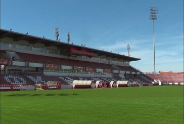Pred početak nove sezone Super lige fudbaleri Napretka igraju protiv Crvene zvezde